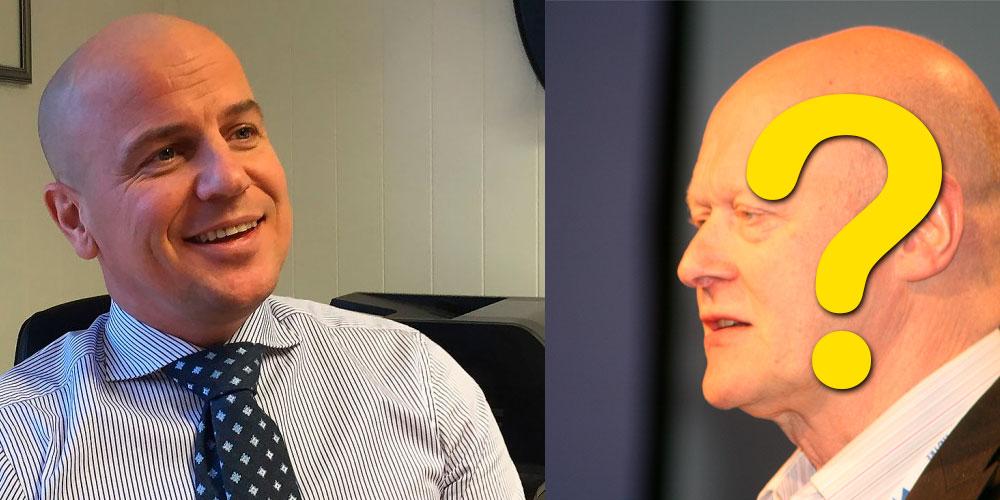 Ryktene går om at Mads Torrissen ofres på årsmøtet i februar. Kanskje blir det den gamle Glimt-keeperen og Høyre-politikeren Oddleif Olavsen som overtar.