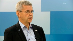 Ole Henrik Hjartøy fra debatten i NRK Nordland 8. september 2015
